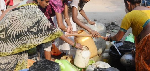 Assam women still reliant on government supplied water