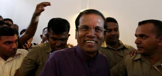 205754_Sri_Lanka_Awaits_Results_Of_2015_Presidential_Election (1)