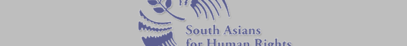 South Asians for Human Rights