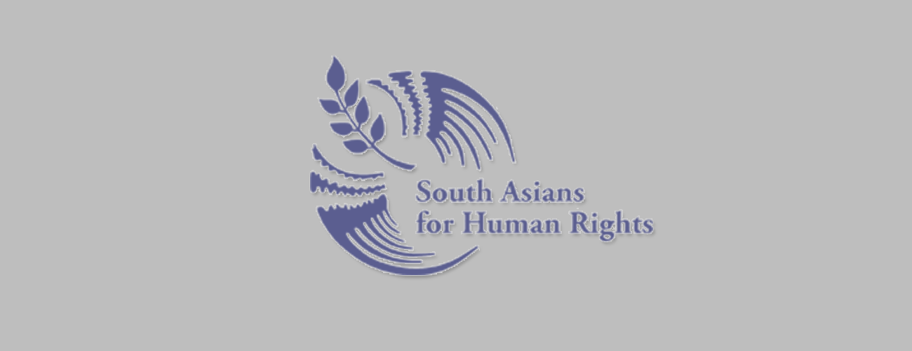 South Asian Peace Mission in Nepal, 11 – 13 July 2016 Press Statement