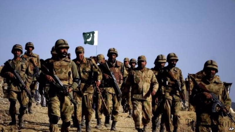 Pointlessly bashing Pakistan Army in the garb of 'critique' needs to stop