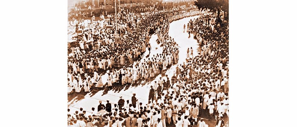 On 75th anniversary of Quit India movement, Gandhi continues to inspire us
