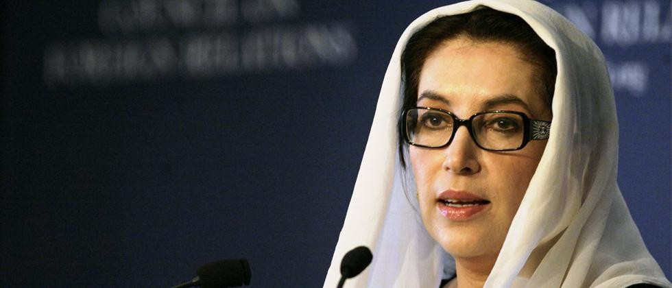 The truth must come out about the assassination of Benazir Bhutto