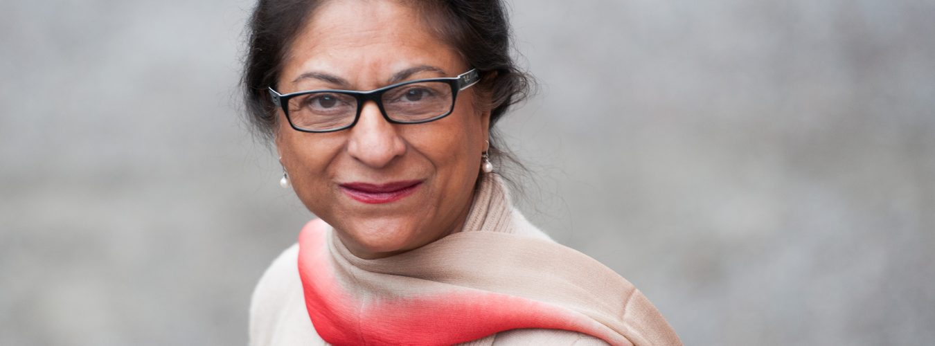 SAHR mourns the passing away of Asma Jahangir