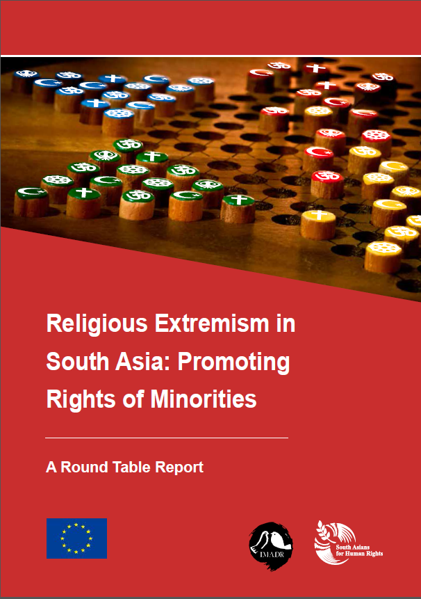 Religious Extremism in South Asia: Promoting Minority Rights
